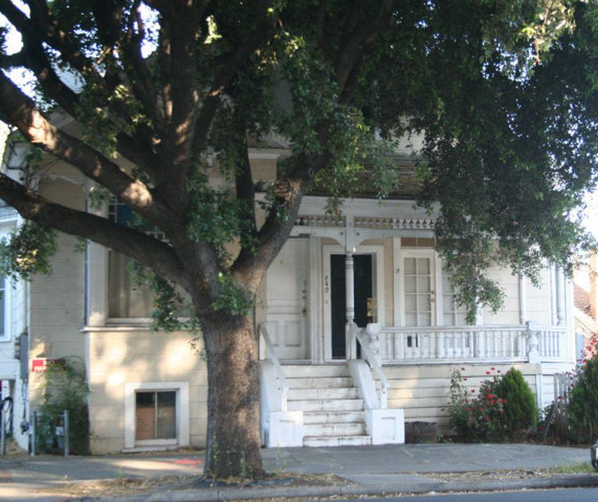 940 W Taylor St San Jose Ca 95126 Reza Khan Real